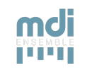 mdi ensemble Logo
